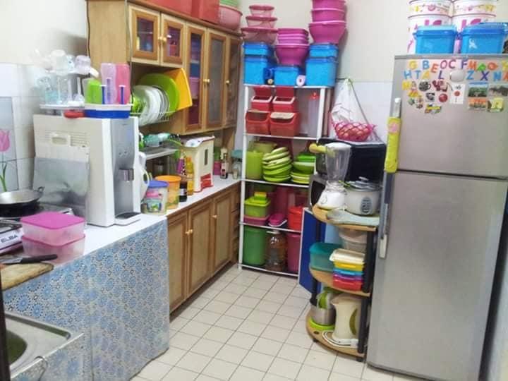 35 Ide Contoh Hiasan Dapur Kecil Panda Assed
