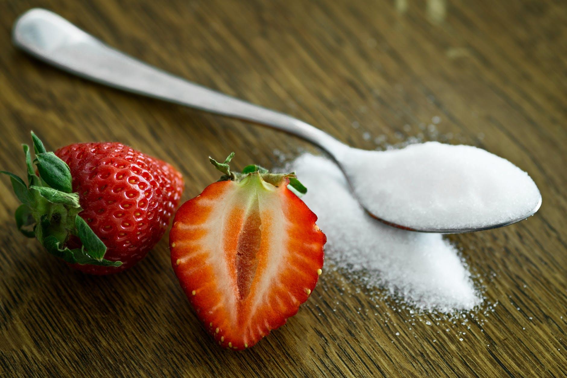 Contoh Makanan Karbohidrat
